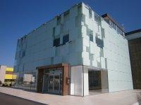 Edificio industriale - Bastia Umbra