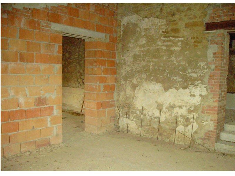 Studio longetti vendesi villetta con primo piano for Piano aperto su due livelli